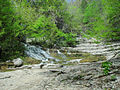 Shortcut Falls Walls of Jericho - panoramio.jpg