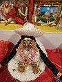Shri Radha Rani (Bal Swaroop) (The beloved one of Shri Krishna).jpg