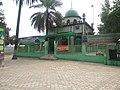 Shrine of Hazrat Shah Suleman Paris(Inside View).jpg