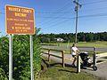 Sign for Warren County Bikeway NY.jpg