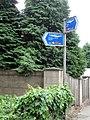 Sign post - geograph.org.uk - 959075.jpg