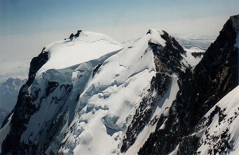 4563 Zumsteinspitze