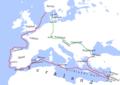 SigurdNorwegianCrusade1107-1111OldNorse.png