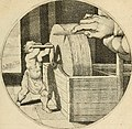 Silenus Alcibiadis, sive, Proteus - vitae humanae ideam, emblemate trifariàm variato, oculis subijciens (1618) (14744991391).jpg