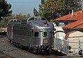 Silver Solarium passing WP Marysville Depot.jpg