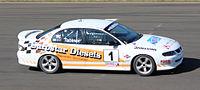 Motor Racing Championships season - Wikipedia, the free encyclopedia