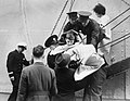 Sinking of Ss Athenia, September 1939 HU51014.jpg