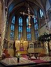 sint-jozefkerk - koor