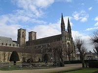Sint-Martinuskerk2 Laon