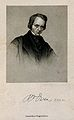 Sir Richard Owen. Engraving, 1894. Wellcome V0004393ER.jpg