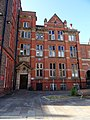 Sir Ronald Ross - Johnston Building University Quadrangle University of Liverpool Liverpool L69 3BX.jpg