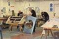 Skinning the ash frame with aluminium panels - Flickr - exfordy (1).jpg