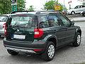 Skoda Yeti rear 20100516.jpg
