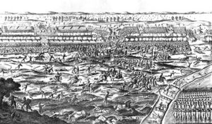 1565 in Sweden - Battle of Axtorna