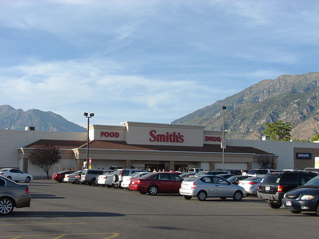 Smith S Food And Drug Draper Utah