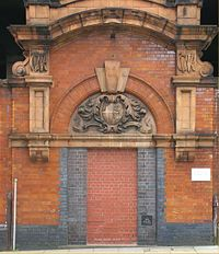 Snow Hill Station original