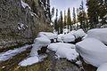 Snow pillows in Pebble Creek (16598982018).jpg