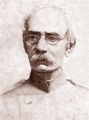 Sokrates Starynkiewicz - Sokrates Starynkiewicz
