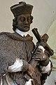 Somberek, Nepomuki Szent János-szobor 2020 13.jpg