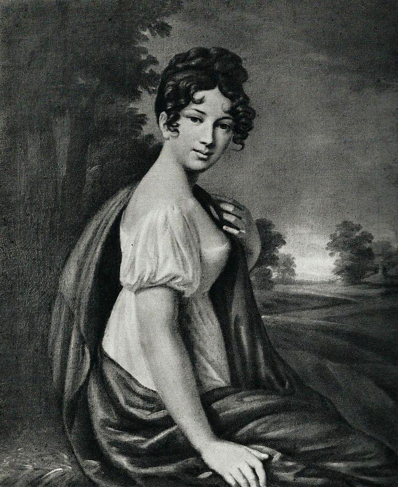 княгиня лович фото