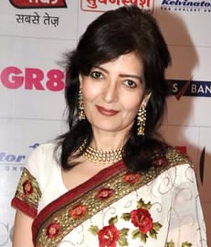 Sonu Walia - Sonu Walia in March 2013