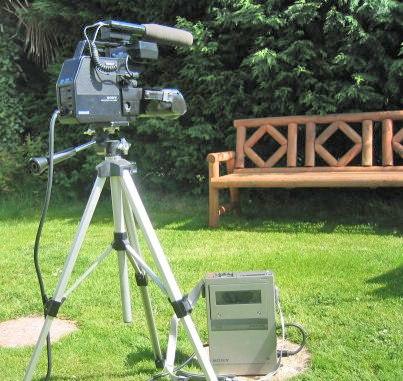 Sony SL-F1 camera