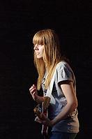 Sophia Poppensieker (Tonbandgerät) (Rio-Reiser-Fest Unna 2013) IMGP8082 smial wp.jpg