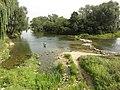 Sorcy-Saint-Martin (Meuse) la Meuse.JPG