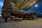 South Carolina Air National Guard flight line night operations (8971266874).jpg