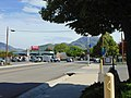 South at SR-198 & SR-115 junction, Payson, Utah, May 16.jpg