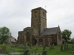 South Perrott - Image: South perrott church