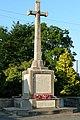 Southend Bradfield war memorial - geograph.org.uk - 1331727.jpg