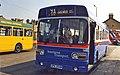 Southend Transport bus 703 (UPE 204M) Leyland National.jpg