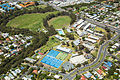 Southport State High School Aerial Photograph.jpg