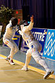 Sozanska v Duplitzer Challenge International de Saint-Maur 2013 t133411.jpg