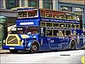 Special turistic bus in Bergen - panoramio.jpg