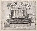Speculum Romanae Magnificentiae- Corinthian base MET DP870184.jpg