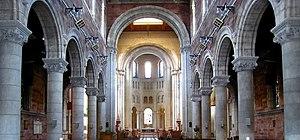 St Anne's Cathedral, Belfast - Interior