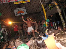Spring break - Wikipedia