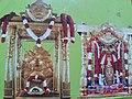 Sri Mallikarjuna Swami and Sri Bhramaramba Devi.jpg