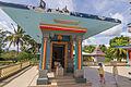 Sri Siva Subramaniya Temple 4, Nadi.jpg