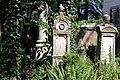 Städtischer Friedhof Bozen - Jüdischer Friedhof 4.JPG
