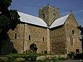 St.Mary's church, Stow, Lincs. - geograph.org.uk - 48135.jpg