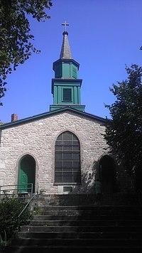 St. Ann's Episcopal Church Bronx 2012-09-10 jeh.jpg