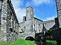 St. David's Cathedral, St. David's (36576292843).jpg