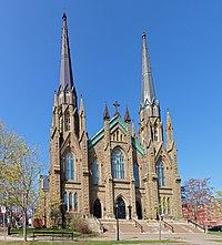St. Dunstan's Basilica (Charlottetown PEI).jpg
