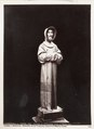 St. Franciskus - Hallwylska museet - 107281.tif