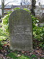 St. Mary's Cemetery, Wandsworth 07.JPG