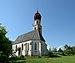 St. Oswald Kirche Kastelruth südost Seite.jpg