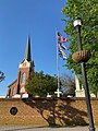 St. Peter's Episcopal Church of Lewes, Delaware USA.jpg